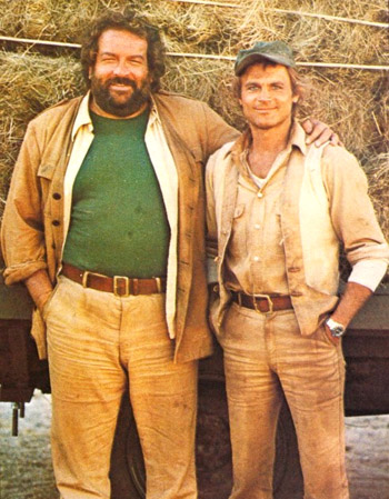 Bud Terence Bud Spencer Offizielle Webseite